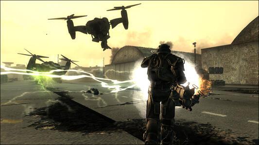 Fallout 3: Broken Steel (add-on) - 11