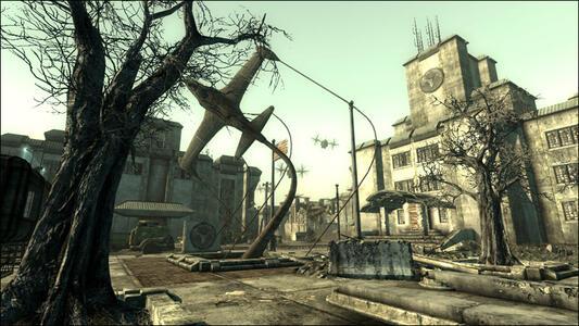 Fallout 3: Broken Steel (add-on) - 12