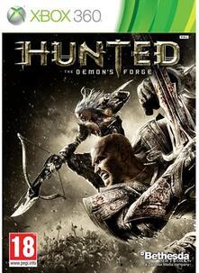 Hunted. La nascita del Demone
