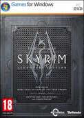Videogiochi Personal Computer The Elder Scrolls V: Skyrim Legendary Edition