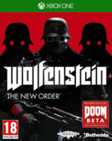 Wolfenstein. The New Order