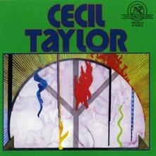 Cecil Taylor Unit - CD Audio di Cecil Taylor