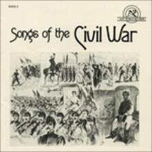 Songs of the Civil War - CD Audio