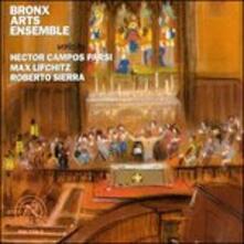 Donna Rosita La Soltera - CD Audio di Roberto Sierra,Bronx Arts Ensemble