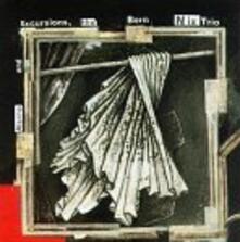Alarms & Excursions - CD Audio di Bern Nix