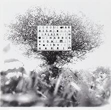 Hidden in Plain View - CD Audio di Jerome Harris