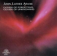 Clouds Of Forgetting - CD Audio di John Luther Adams