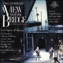 A View from the Bridge - CD Audio di William Bolcom