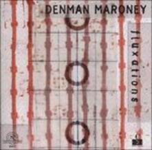 Fluxations - CD Audio di Denman Maroney