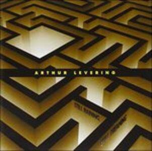 Levering. Still - CD Audio