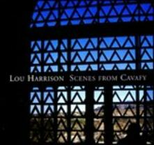 Musica per gamelan - CD Audio di Lou Harrison