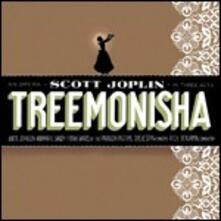 Treemonisha - CD Audio di Scott Joplin