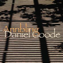 Annbling - CD Audio di Daniel Goode