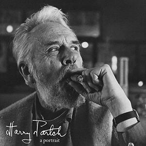 A Portrait - Vinile LP di Harry Partch