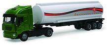 Modellino DieCast 1:43 Camion Iveco Stralis Petroleum Transport 15623B