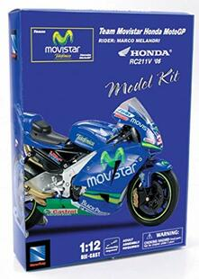 Honda RC211V Marco Melandri 2005 Die-Cast Model Kit 1:12 42265