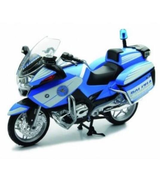 Veicolo Bmw R1200rt Polizia - 2