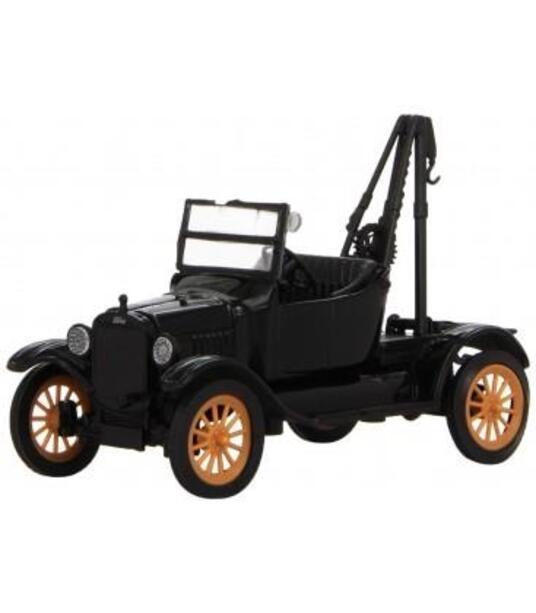macchina da collezione ford model t tow truck