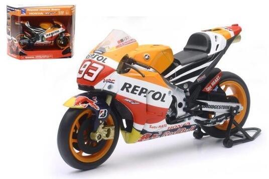 Moto Honda Marquez 57753 - 49