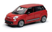 Fiat 500L scala 1:24 New Ray