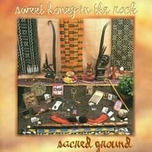 Sacred Ground - CD Audio di Sweet Honey in the Rock
