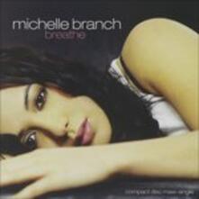 Breathe - CD Audio Singolo di Michelle Branch