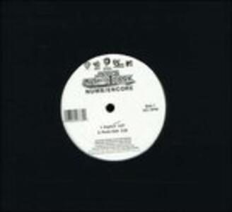 Numb - Vinile LP di Jay-Z