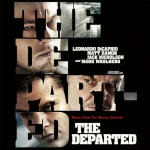 Cover della colonna sonora del film The Departed - Il bene e il male