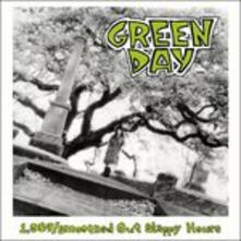 1039 Smooth (Deluxe) - CD Audio di Green Day