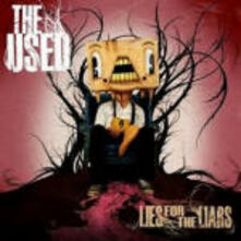 Lies for the Liars - CD Audio di Used