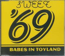 Sweet '69 - CD Audio di Babes in Toyland