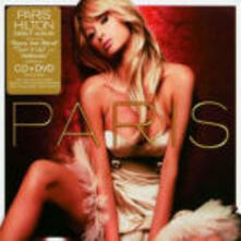 Paris (Limited Edition) - CD Audio + DVD di Paris Hilton