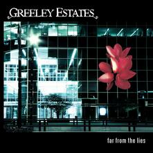 Far from the Lies - CD Audio di Greeley Estates