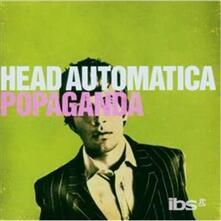 Popaganda - CD Audio di Head Automatica