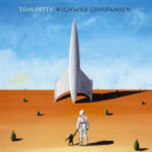 Highway Companion - CD Audio di Tom Petty