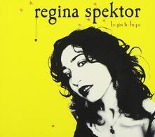 Begin To Hope - CD Audio di Regina Spektor