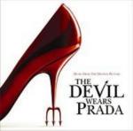 Cover CD Il diavolo veste Prada