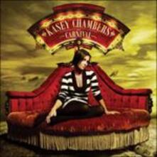 Carnival - CD Audio di Kasey Chambers