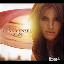I Stand - CD Audio di Idina Menzel