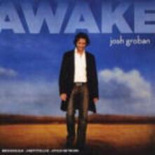 Awake - CD Audio + DVD di Josh Groban