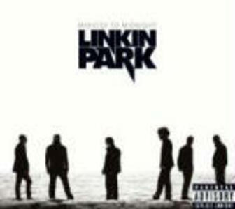 Minutes to Midnight - CD Audio di Linkin Park