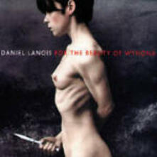 For the Beauty of Wynona - CD Audio di Daniel Lanois