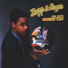All the Greatest Hits - CD Audio di Zapp