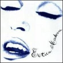 Erotica - CD Audio di Madonna