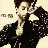 CD The Hits I Prince