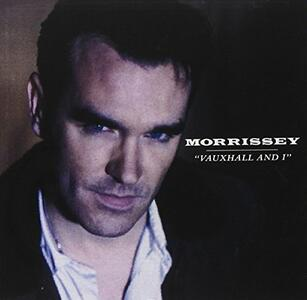 Vauxhall & I - CD Audio di Morrissey