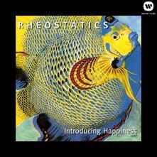 Introducing Happiness - CD Audio di Rheostatics