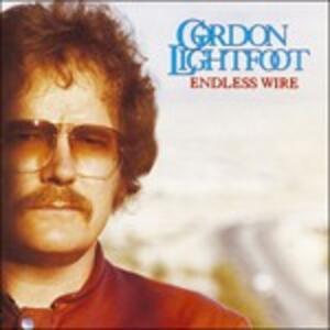 Endless Wire - CD Audio di Gordon Lightfoot