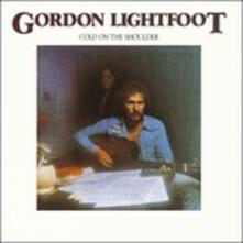 Cold on the Shoulder - CD Audio di Gordon Lightfoot