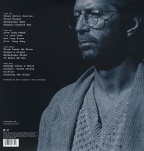 From the Cradle - Vinile LP di Eric Clapton - 2